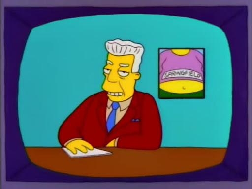 Los Simpsons 9x06 Bart se convierte en estrella