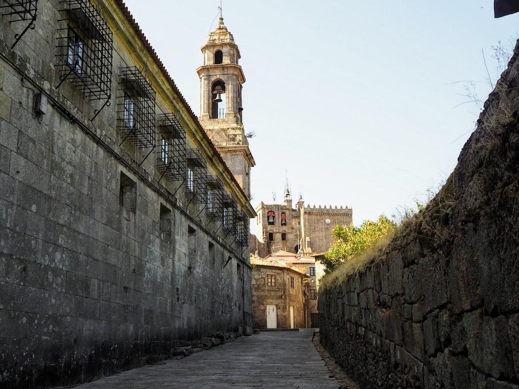 Convento Tui