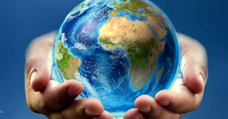 A Föld napja 2021 április 22.