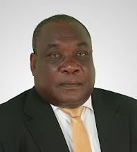 Hon. Samuel Ernest Been