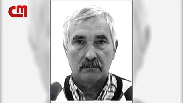 Nova foto mostra homicida de Lalim a monte há 10 dias