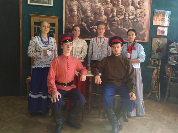 Фольклорный ансамбль «Венец» кафедры традиционной культуры и народного инструментального исполнительства ВГИИК стал лауреатом I степени.