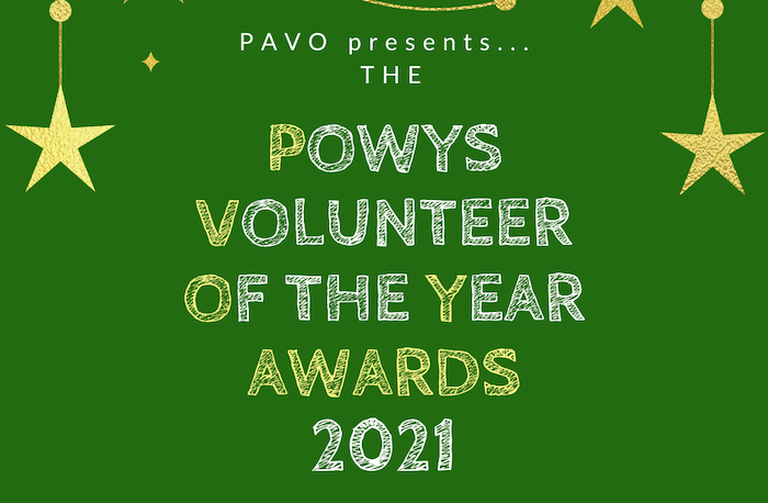 Nominate your local volunteer of the year