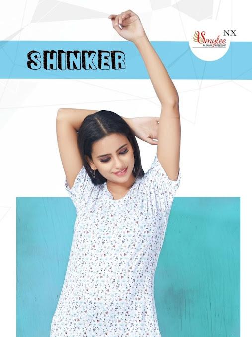 Shinker Smylee Girls Tshirt Manufacturer Wholesaler