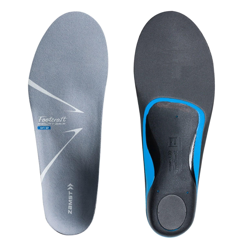 Footcraft AGILITY GRIP|Zamst