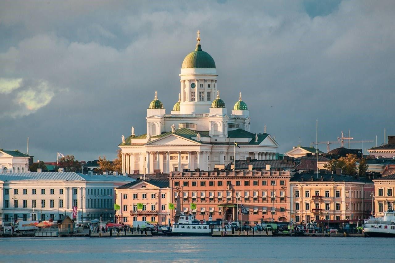 Chương trình đầu tư định cư Phần Lan có những lợi thế nào?