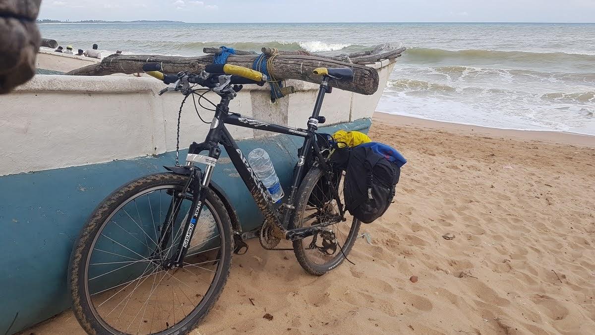 Srilanka na kole