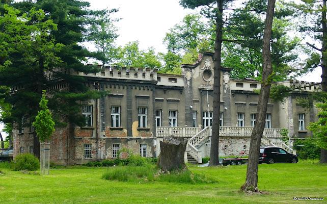 patrz: Rajski Pałac