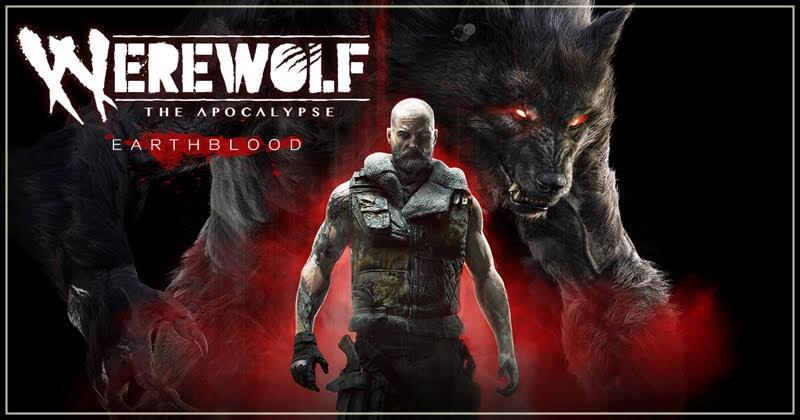 Werewolf: The Apocalypse – Earthblood จากบอร์ดเกมสุดฮิตสู่เกมแอคชั่นผจญภัยสุดระทึก