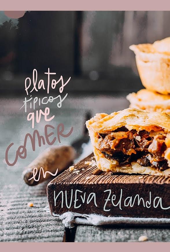 platos tipicos que comer en nueva zelanda
