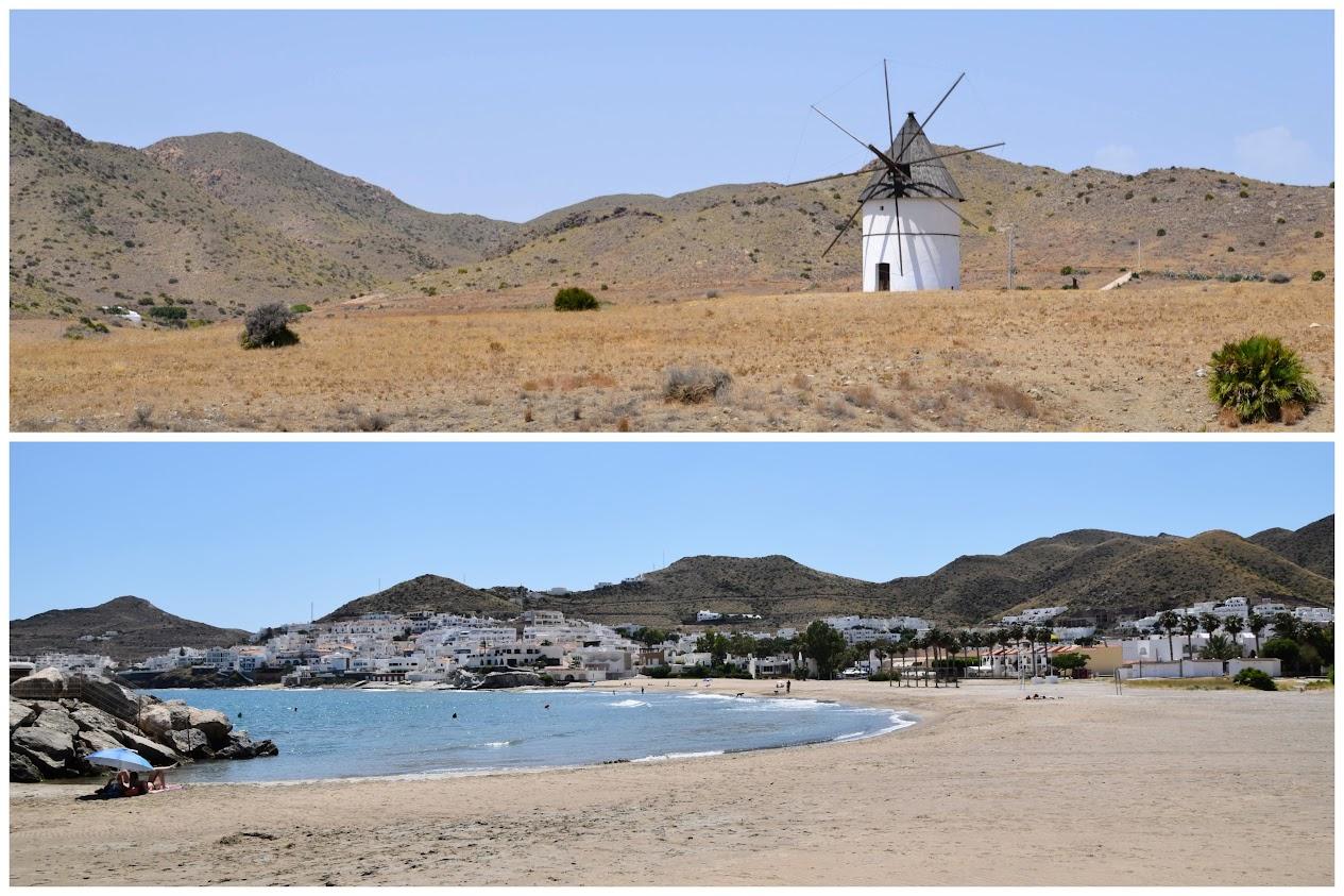 San José Almería
