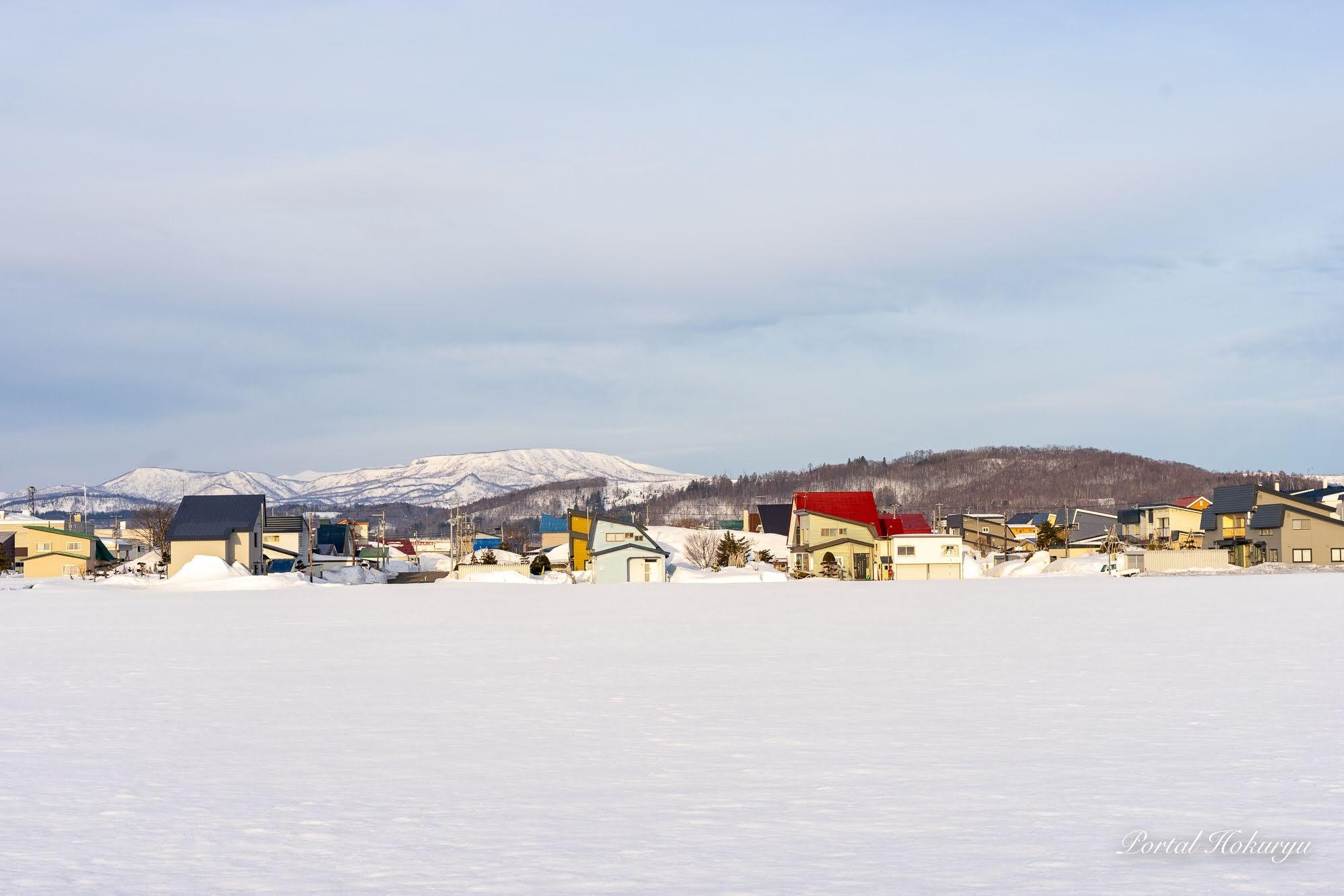 北欧な風景