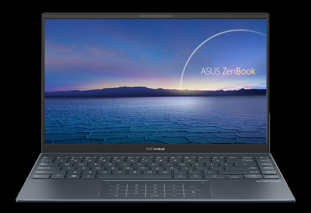 Asus ZenBook UX425EA - Front