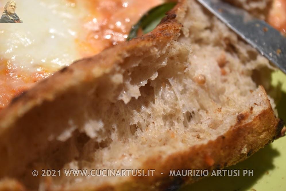 2021-03-06 Pizzeria Verdechiaro