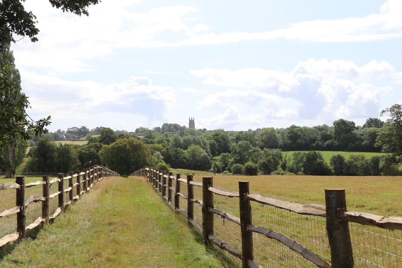 Tenterden Countryside