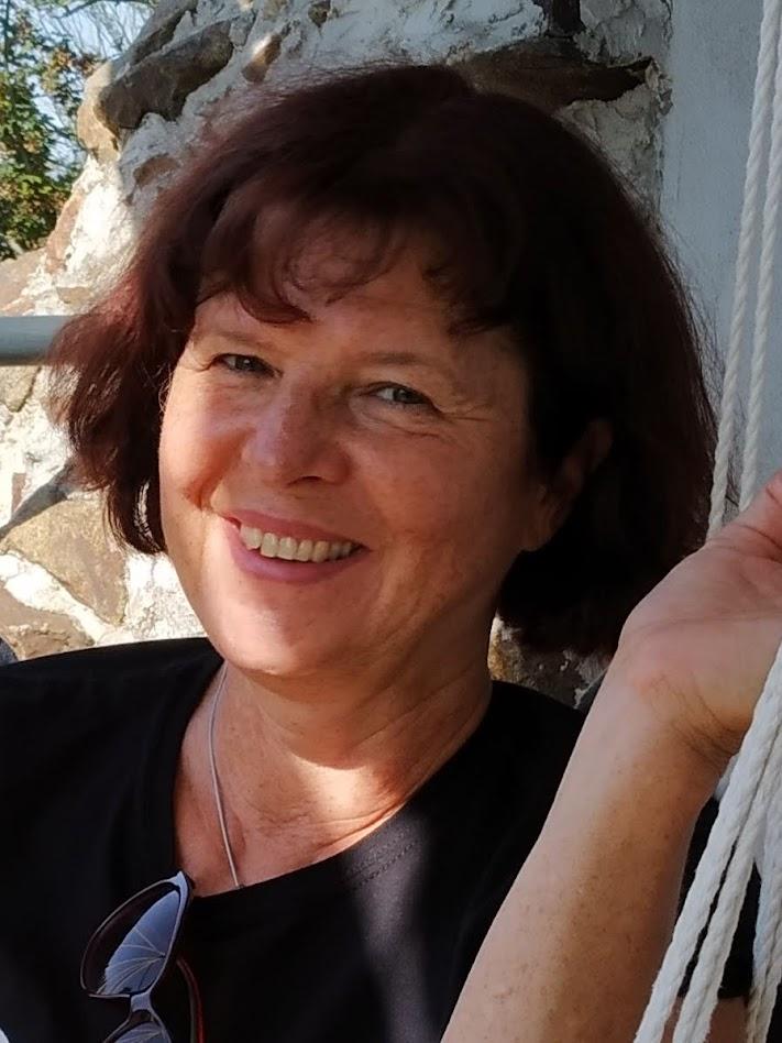 MgA. Alena Pustějovská