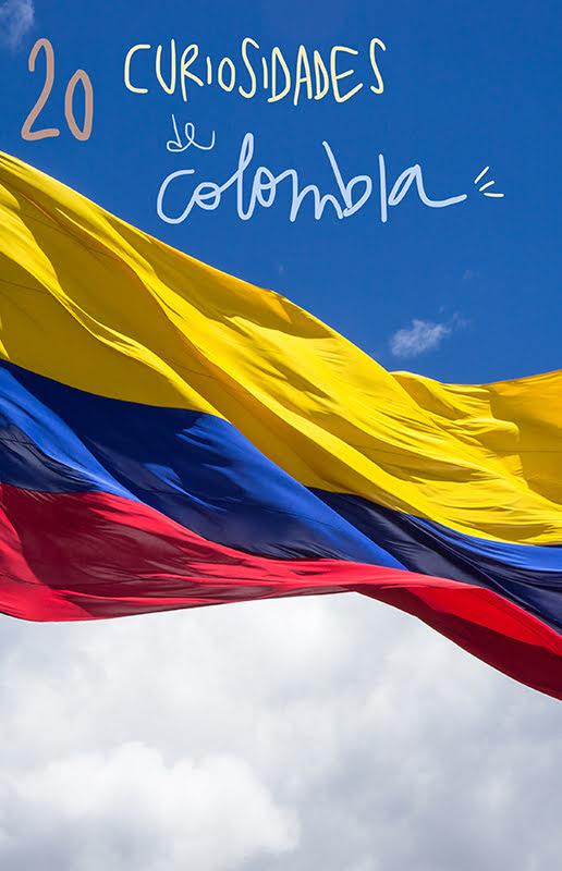 curiosidades de colombia y colombianos