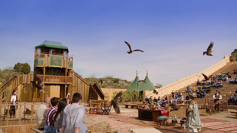 Puy du Fou España & Toledo - Trip Report 2021 ACtC-3dBXLEfokqZiKlikyeUObNH8bIN63EmEAJhhtLwSmCDUG4YuismzrDEmRQc2JYeyZurG39WdkHogd6a9XMauiatWmSvOQJJVkoeTMYy08Wu4kwPQ_xR3AZFc3SKW7CmUjzJ8uiJ05wiUi27UD1T979Q4Q=w800-h450-no?authuser=0