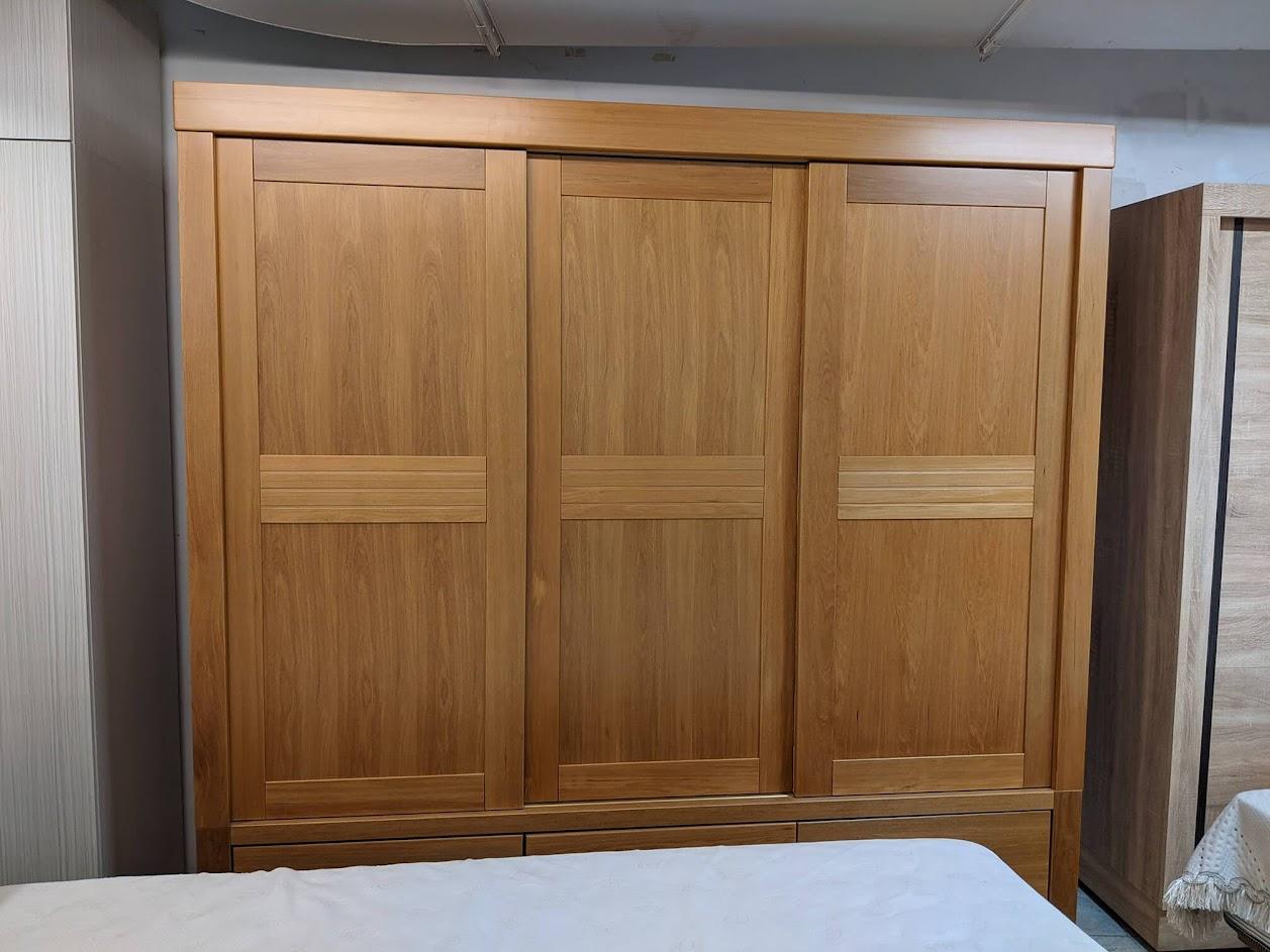添興家具 中永和家具行推薦 實木衣櫃