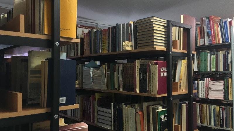 У волгоградских библиотекарей стартовало «Время читать»