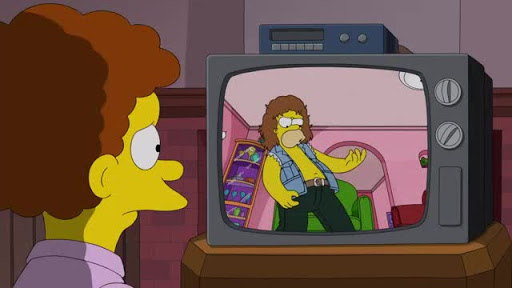 Los Simpsons 31x09 Todd, Todd, Why Hast Thou Foresaken Me?