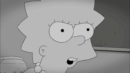 Los Simpsons 21x04 Especial de Noche de Brujas XX