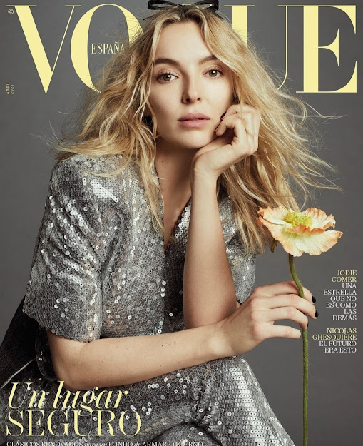 revista vogue abril 2021