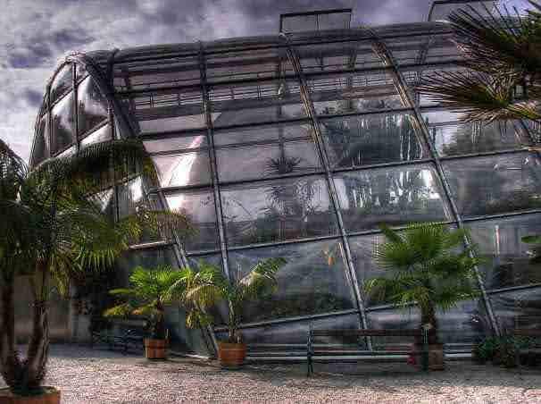 Graz Botanical Gardensg