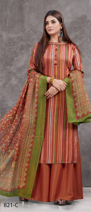 Beauty Kashmir Vol 1 Rb Digital Pashmina Dress Material Manufacturer Wholesaler