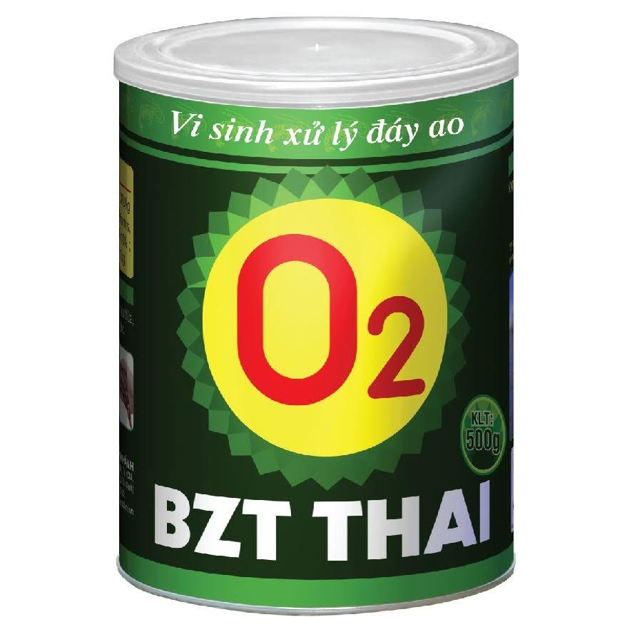 O2 BZT Thai