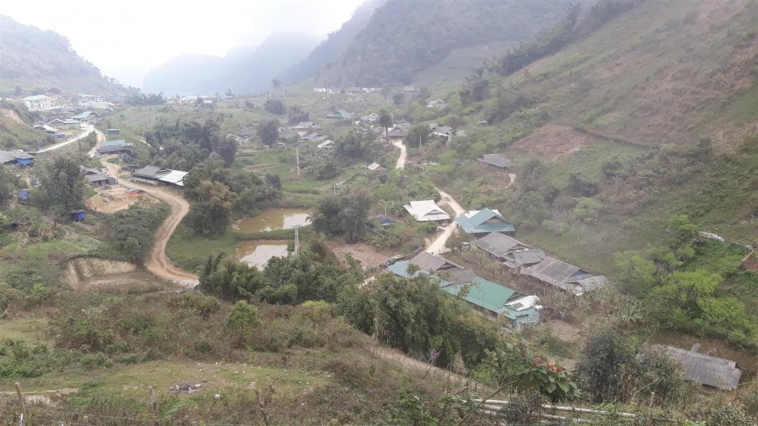 Tội phạm mua bán người thường hoạt động ở các bản, làng miền núi, vùng cao