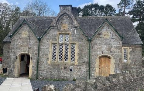 Listed building set for revamp