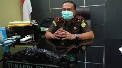Kasus Dugaan Korupsi Kolam Renang Kolongan Beha, Penetapan Tersangka Tunggu Audit BPKP