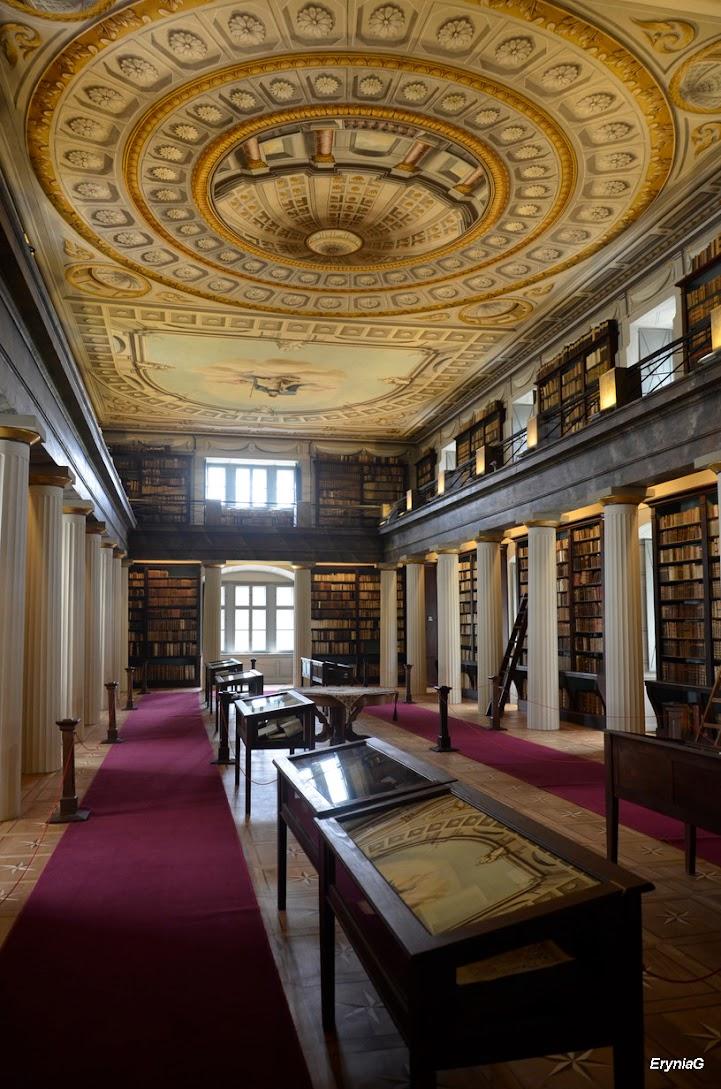 Biblioteka Kolegium Kalwińskiego