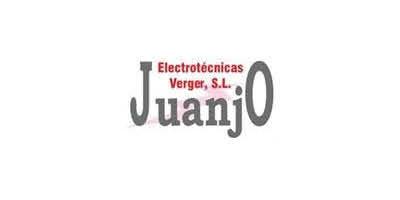 Electrotécnicas Verger Juanjo, nuevo patrocinador