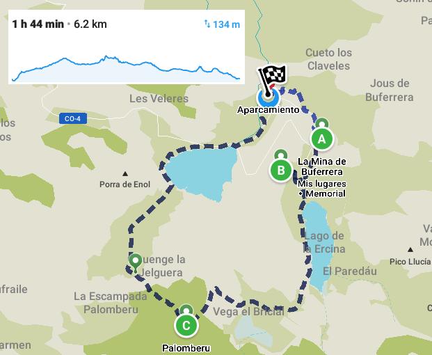 Ruta Circular Por Los Lagos De Covadonga Experiencia Y Consejos