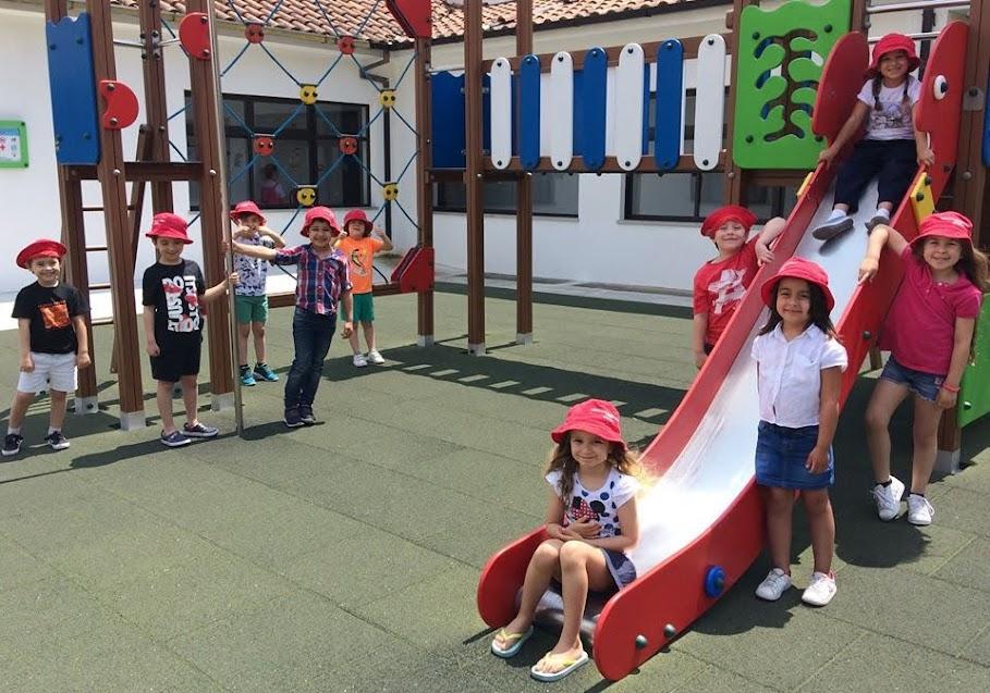 Crianças regressaram ao pré-escolar da Misericórdia de Lamego