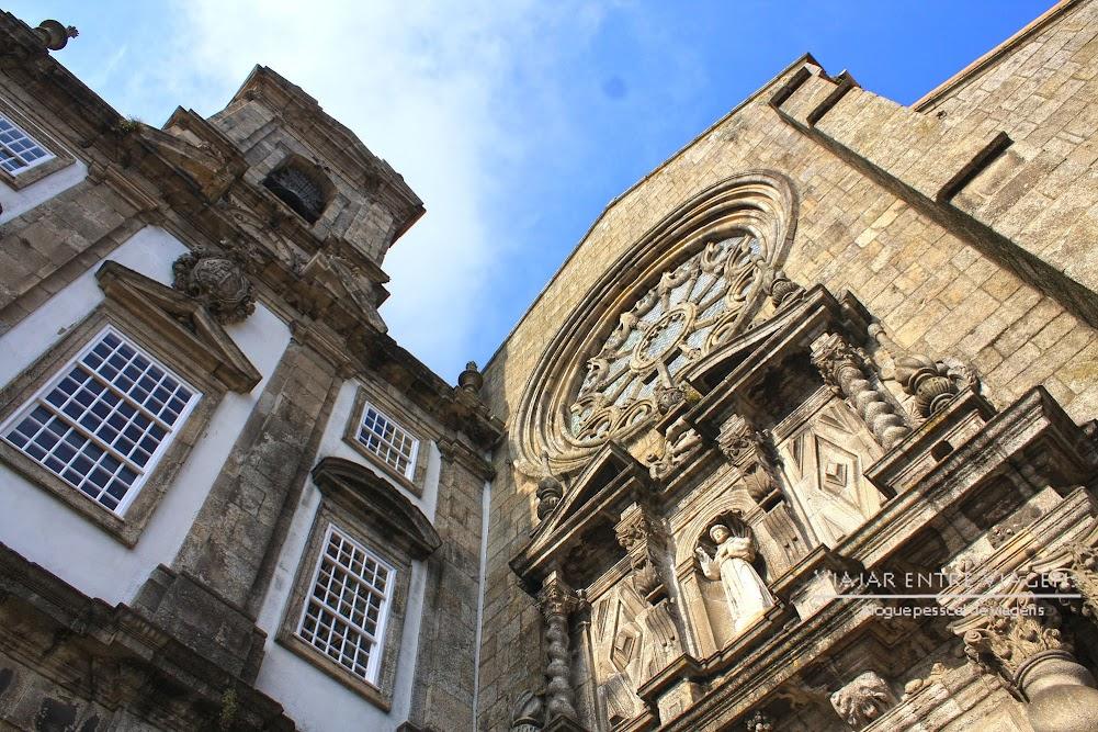 Porto Igreja de São Francisco