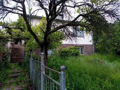 Predám rodinný dom v Humennom