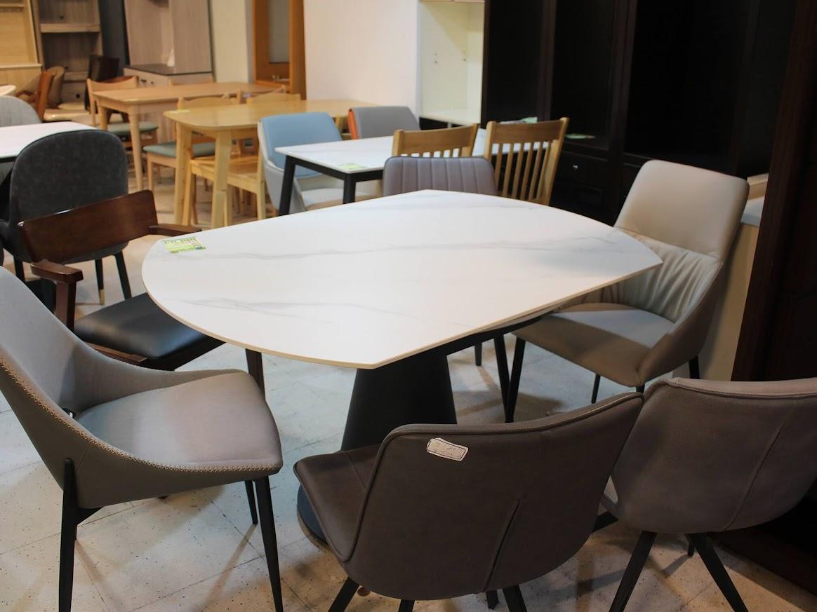 添興家具 中永和家具行推薦 創意圓桌
