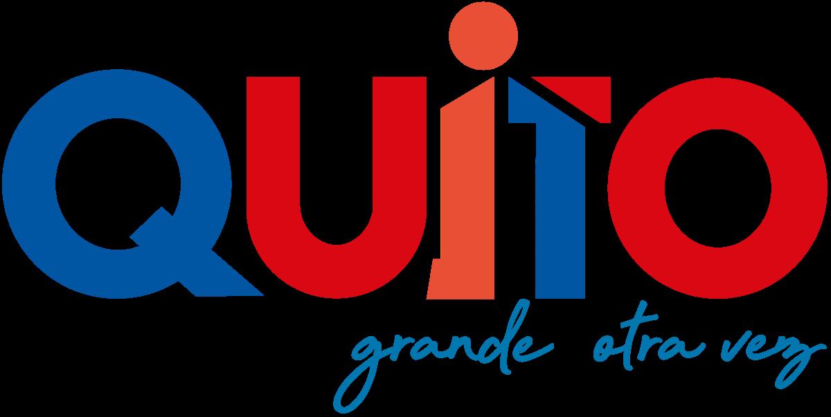 Municipio Quito logo
