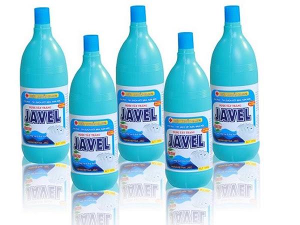 Hướng dẫn cách vệ sinh máy giặt Samsung cửa trên bằng nước Javel