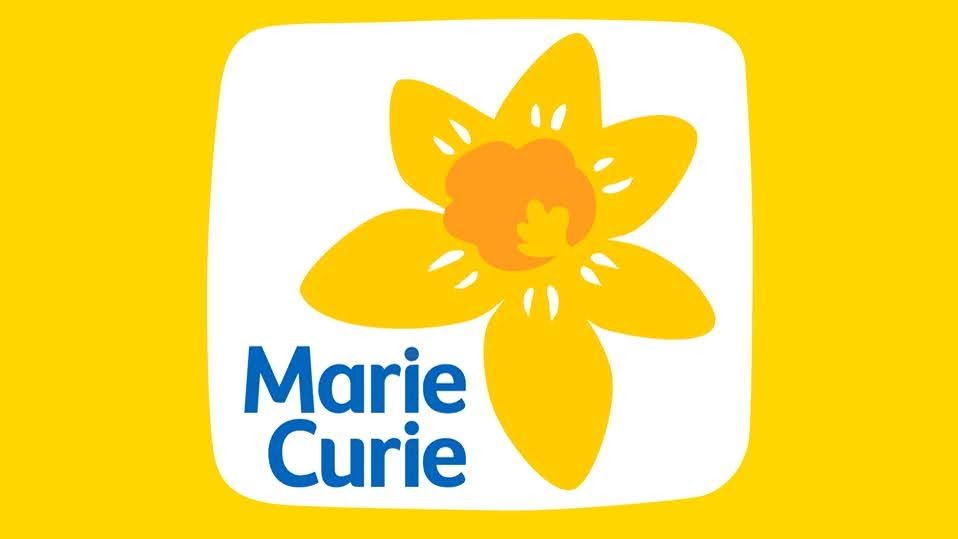 Local Marie Curie branch's snipping good idea