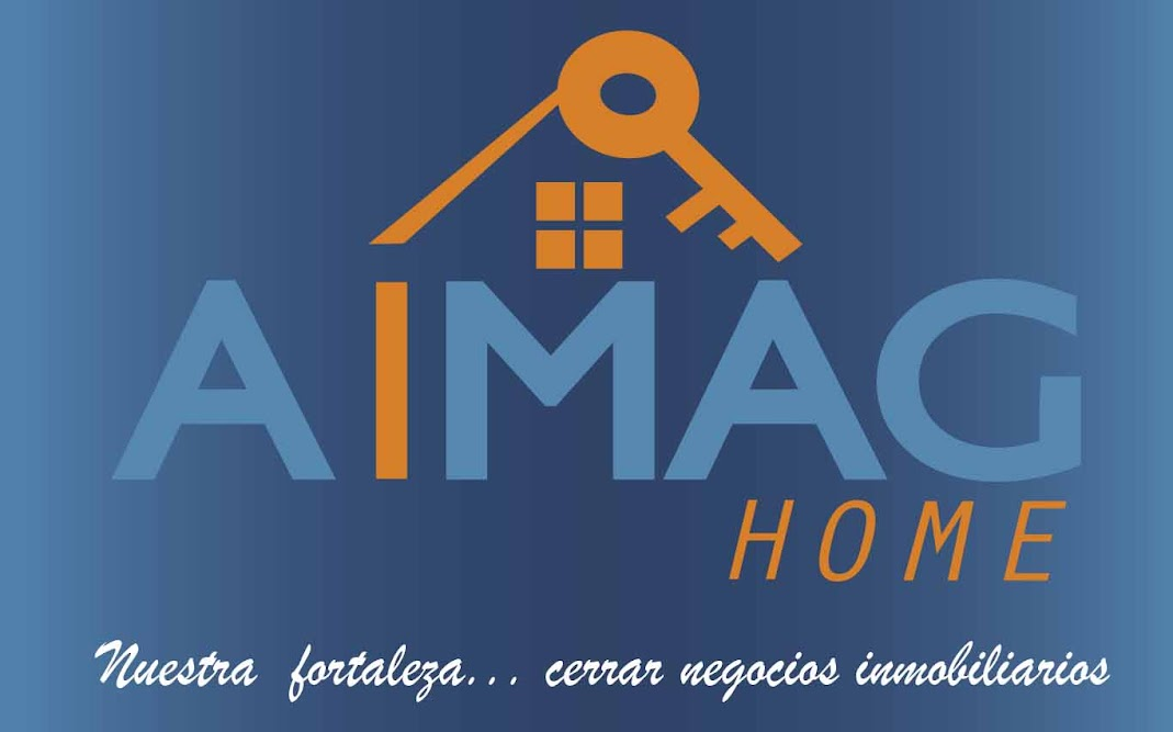 LOGO AIMAG HOME