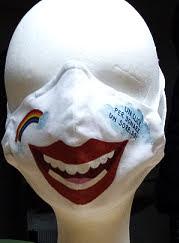 maschera del sorriso