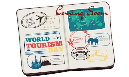 Tourism - Let's Travel the world