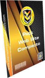 Diseño de Pagina Web Compacto Ecuador