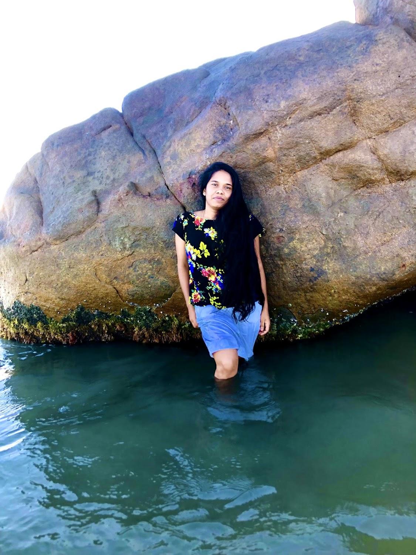 Arugam Bay Surf Beach