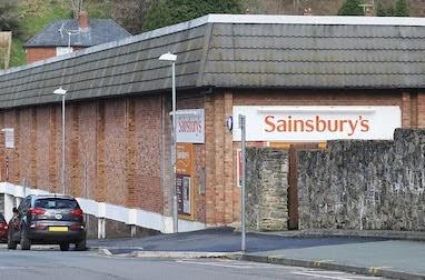 Sainsbury's to close Welshpool store
