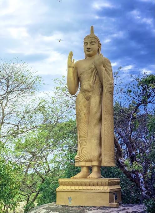 Lankapatuna Samuddragiri Viharaya